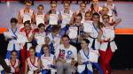 Slovenian National Team - Final Round