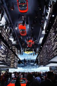 IAA 2013 Frankfurt Audi