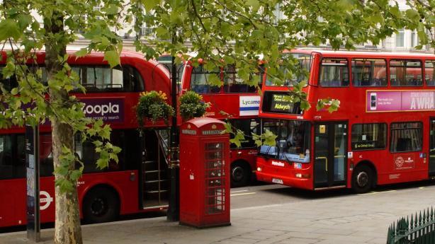 London 201419m