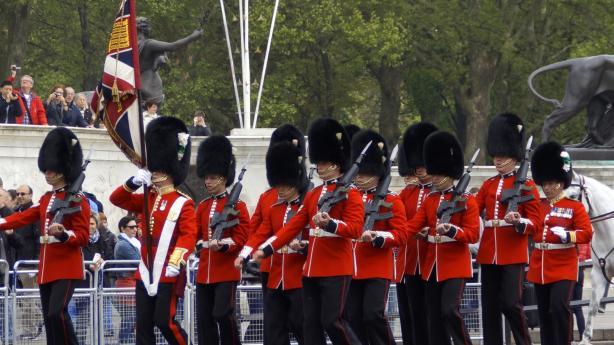 London 201425m