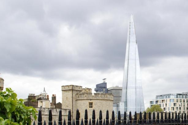 London 20147m