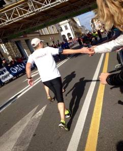 19. Ljubljanski maraton