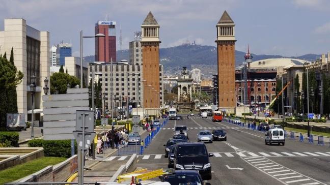 Barcelona Hop on Hop off