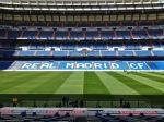 Santiago Bernabéu Stadium Real Madrid CF