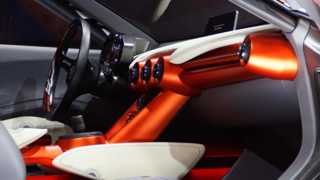 Nissan Cripz Concept IAA 2015