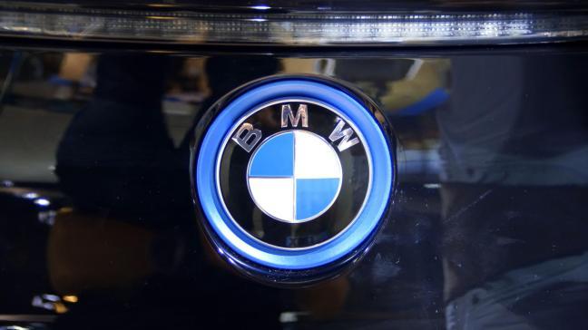 BMW i8 2015 IAA